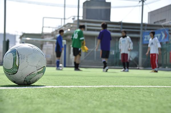 スポーツ振興